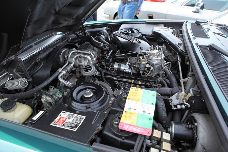 Bentley Turbo R Hooper 2 Door Saloon