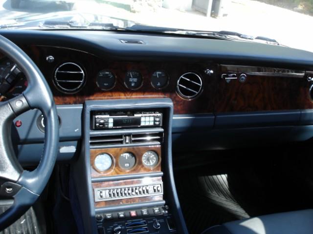 Bentley Turbo R Empress Ii