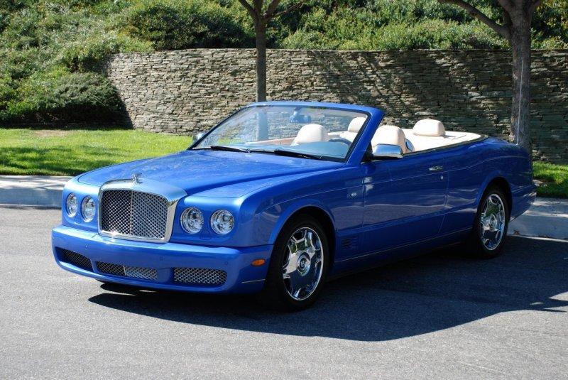Azur Auto : bentley azure ~ Gottalentnigeria.com Avis de Voitures