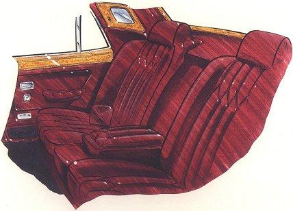 Rolls Royce Silver Spur Springfield Edition